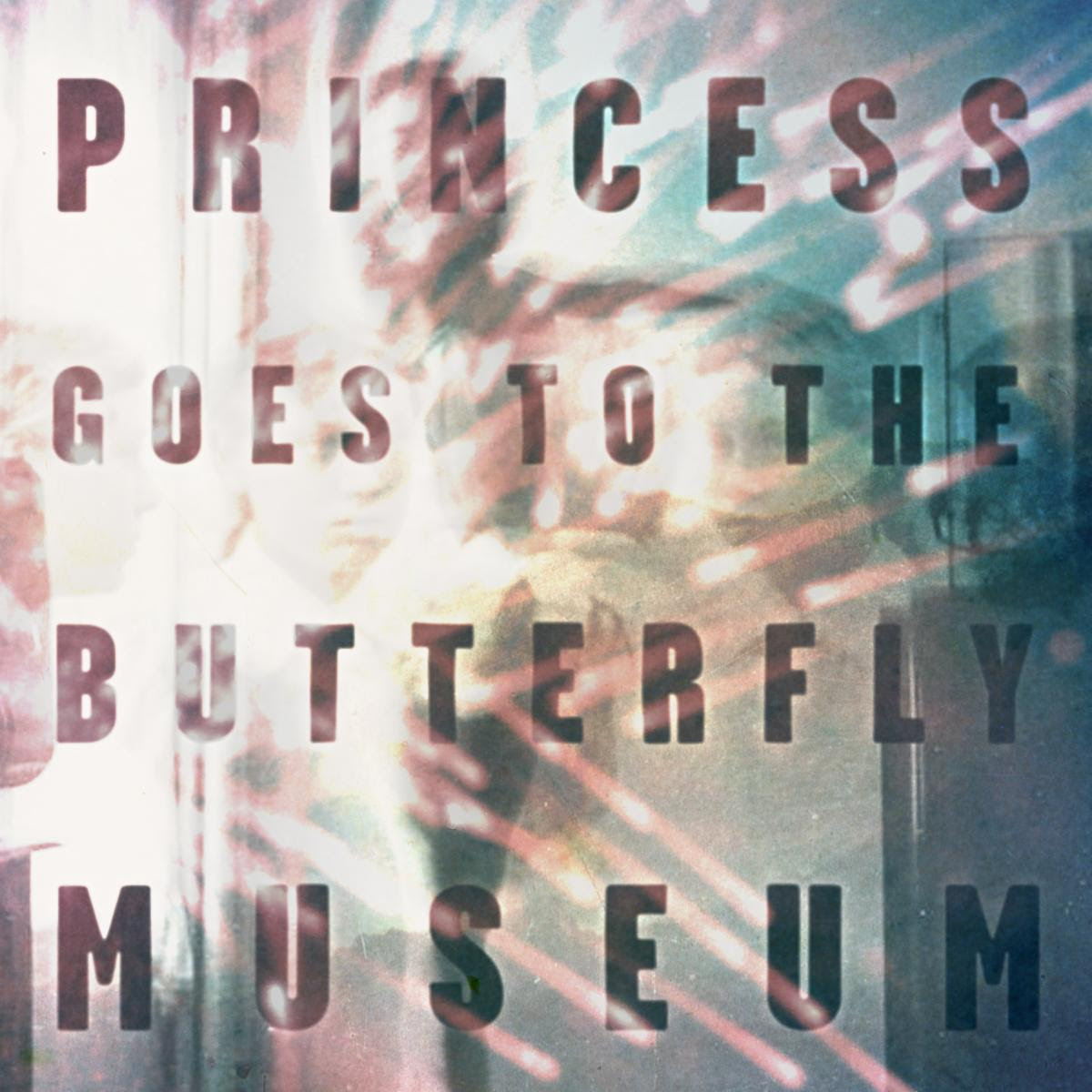 Princess Goes to the Butterfly MuseumArtwork ep stream