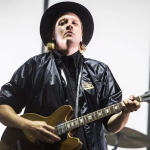 Win Butler Teases New Arcade Fire Song Instagram Stories