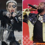 madonna meek mill surgical masks jail prison donation coronavirus covid-19