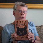 Stephen King Reads If It Bleeds