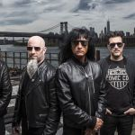 Anthrax no new album before vaccine