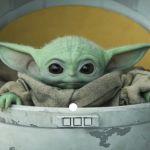 Baby Yoda vinyl The Mandalorian theme song Ludwig Göransson