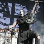 Behemoth new EP A Forest