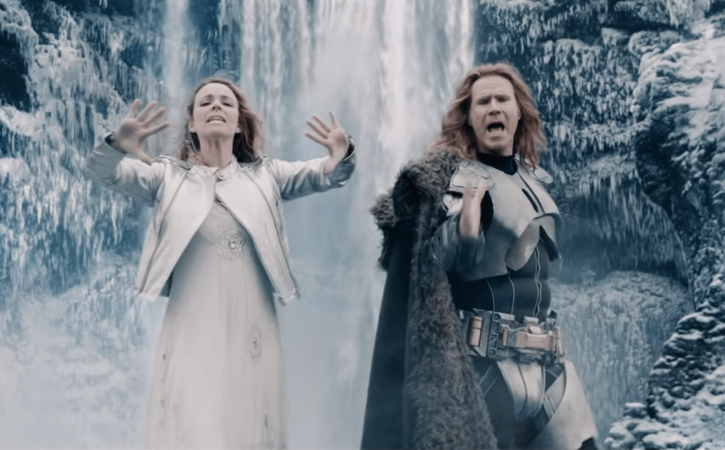Eurovision Song Contest: The Story of Fire Saga (Netflix)