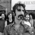 Frank Zappa The Mothers of Invention 1970 50th Anniversary Box Set