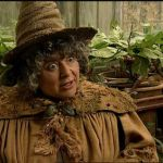 Miriam Margolyes as Professor Sprout