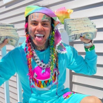 Tekashi 6ix9ine donation $200,000 Rejected by Child Hunger Charity no kid hungry