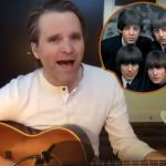 ben gibbard beatles livestream covers death cab for cutie