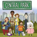 Central Park (Apple TV)