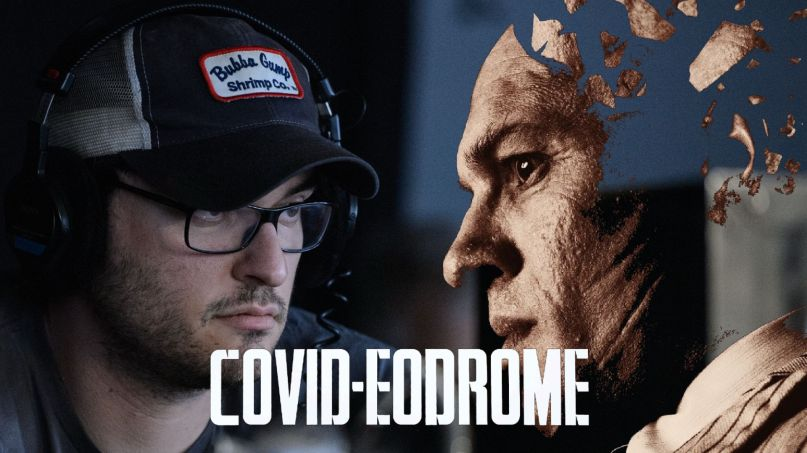COVID-EODROME - Capone