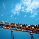 japan screaming roller coaster covid