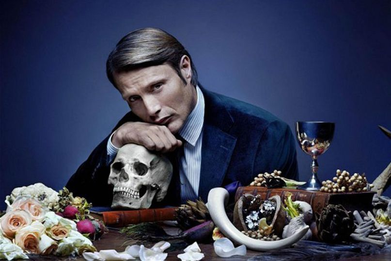 Hannibal Coming to Netflix