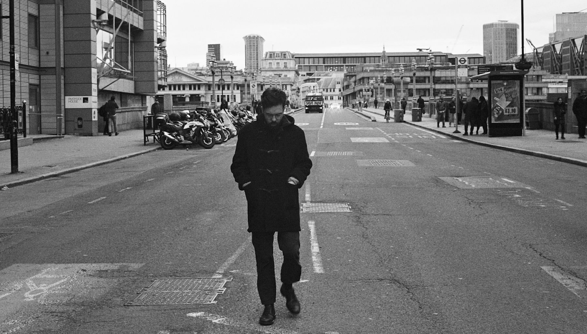 henry jamison walking orchardist