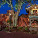 Disney's Splash Mountain