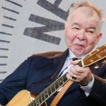 John Prine poet laureate Illinois honorary Chicago, photo by Ben Kaye