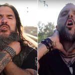 Machine Head Jesse Leach new song
