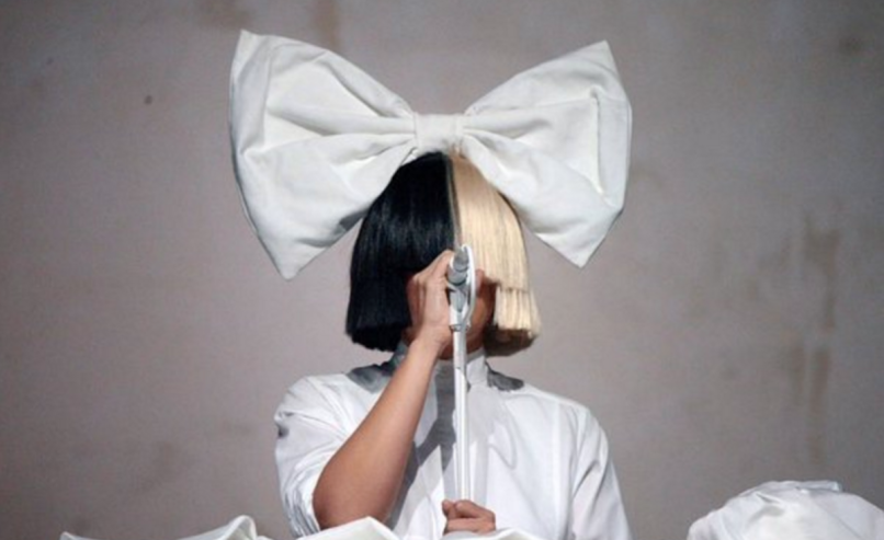 Sia Becomes Grandma Son Adopted Twin Babies