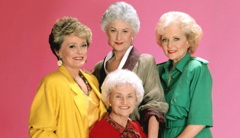 The Golden Girls (NBC)