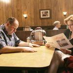 David Chase Reveals Sopranos Ending