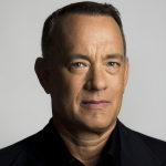 Tom Hanks Wear a Mask Don't Be a Pussy Covid-19 Coronavirus