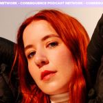 This Must Be the Gig -Austra