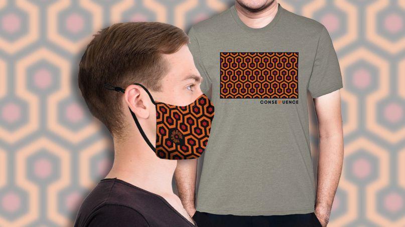 caretaker Face Mask and T-Shirt combo feature caretaker combo feature