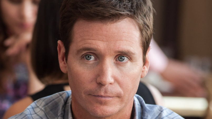 Kevin Connolly Accused of Sexual Assault