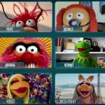 the muppets now disney plus teaser