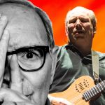 Hans Zimmer's Ennio Morricone Tribute