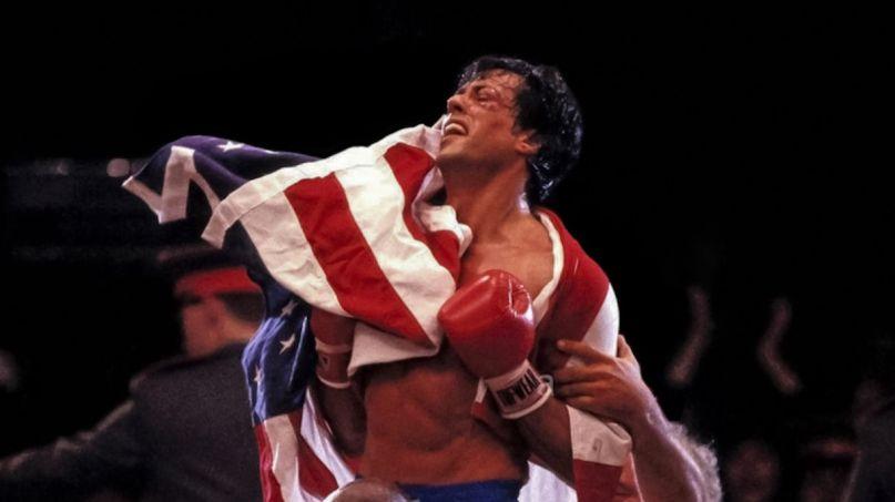 Rocky IV director's cut Sylvester Stallone stream movie