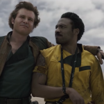 Solo Harrison Ford Deepfake A Star Wars Story Prequel Watch