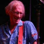 Steve Holland, guitarist of Molly Hatchet