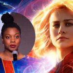 Captain Marvel 2 Secures Candyman Director Nia DaCosta