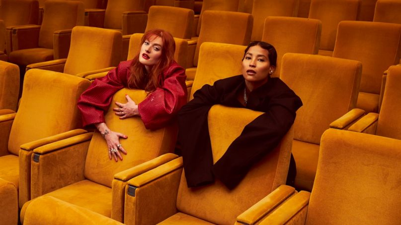 icona pop feels in my body new song stream