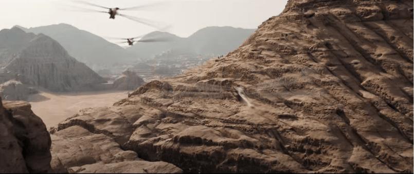 Dune Trailer