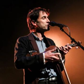 Andrew Bird Hark album Andalucia music video new music stream cover song, photo by Nina Corcoran
