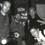 Beastie Boys Aglio E Olio EP stream hardcore punk record music spotify apple music Awol