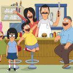Bob's Burgers renewed Season 12 13 2021 (FOX)