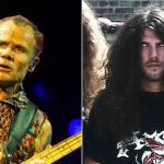 Flea Cannibal Corpse