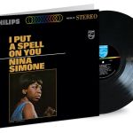 Nina Simone I Put a Spell on You vinyl