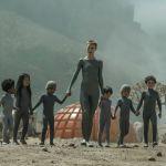 Raised by Wolves Season 2 renewed HBO Max tv show Ridley Scott