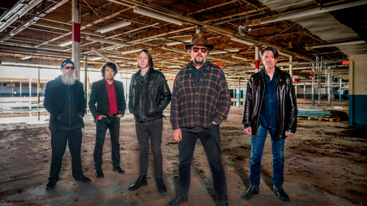 drive by truckers the new ok album announce details New Music Friday: 7 Albums to Stream