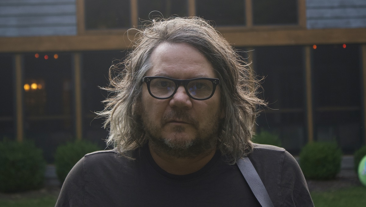 jeff tweedy love is king album new announce details New Music Friday: 9 Albums to Stream