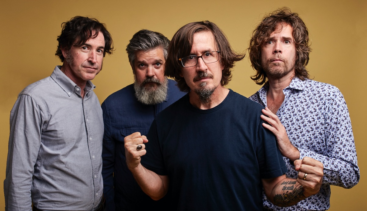 mountain goats get famous new music stream New Music Friday: 9 Albums to Stream