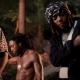 spillage village spilligion baptize new album song single music video watch stream release date