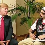 Donald Trump on Da Ali G Show in 2003