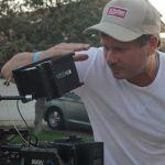 Tom DeLonge Monsters of California movie director film, photo courtesy of the artist