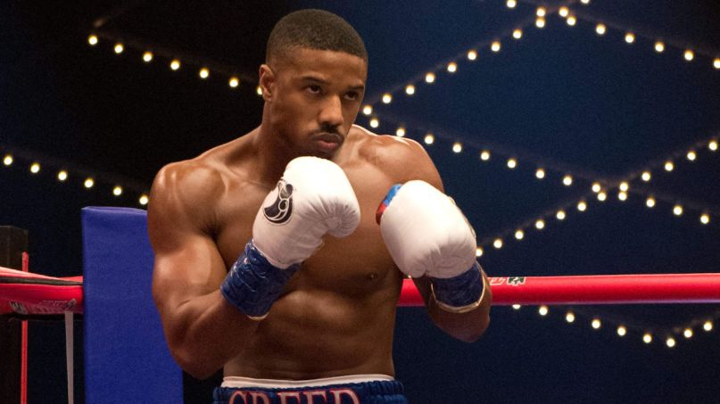 creed III 3 michale b jordan director directing