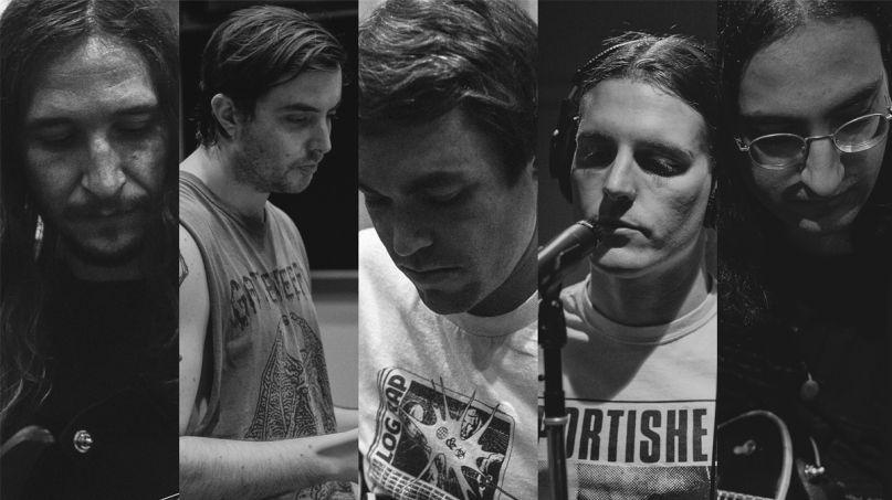 Deafheaven Live Album