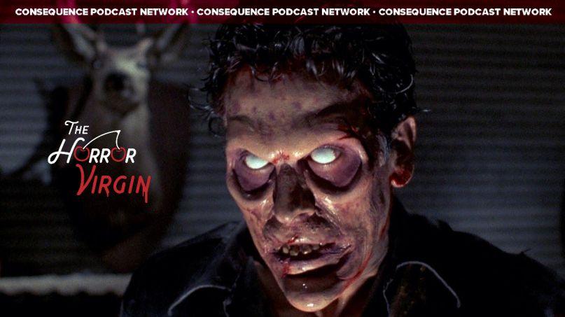 The Horror Virgin - Evil Dead 2